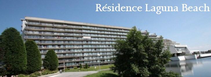 Appartement 224 La Mer 224 Louer